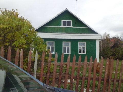 Продам дом в г. Можайске