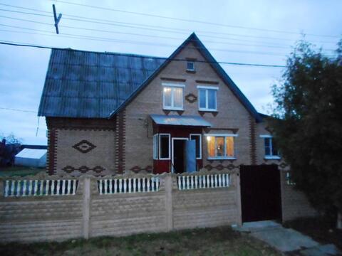 Продаю коттедж 190 кв.м в Сергиево-Посадский р-н.