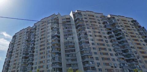 Продам 2-комн. кв. 54.1 кв.м. Москва, Новочеркасский бульвар