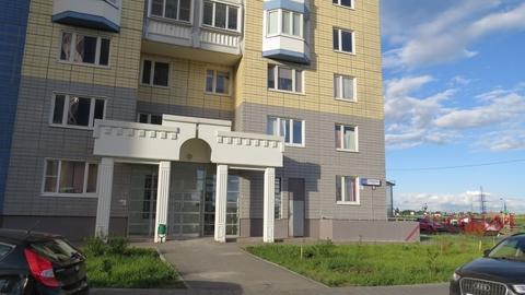 2-комнатная квартира, 62 кв.м., в ЖК «Южное Домодедово»