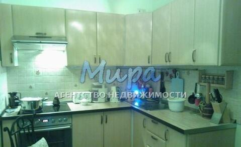 Москва, 1-но комнатная квартира, ул. Белореченская д.34к2, 6430000 руб.
