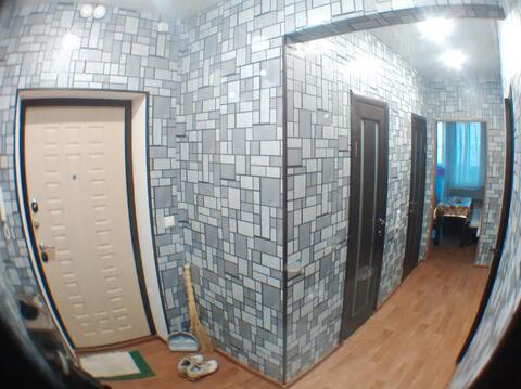 2-комнатная квартира в Новом Домодедово, на ул. Курыжова, д.23