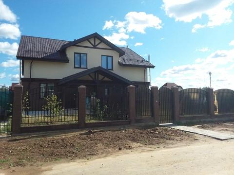 Таун-хаус общ. пл 113 квм в к/п Т ишково озеро 28 км. от МКАД, Тишково