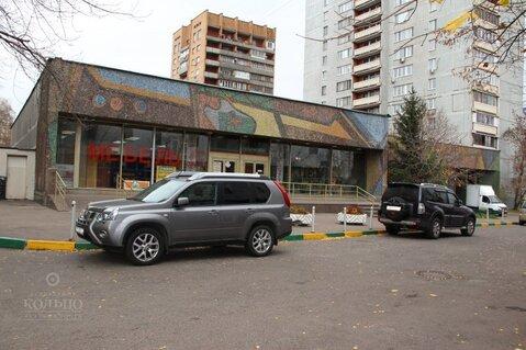 Продажа торгового помещения, Духовской пер.