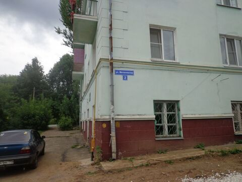 2-х комнатная квартира пл.48.4 в г. Кашира Московской области по ул. .