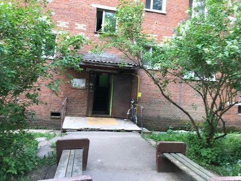 Продается однокомнатная квартира, г. Яхрома