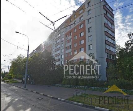 Продаётся 1-комнатная квартира по адресу Ферганский 4