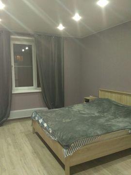Продам 3-х комнатную квартиру в Одинцово. Евроремонт.