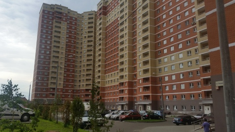 Ивантеевка, 1-но комнатная квартира, Бережок д.3, 2550000 руб.