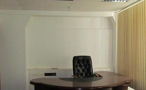 В аренду предлагается офисный блок 218 кв.м по ставке з