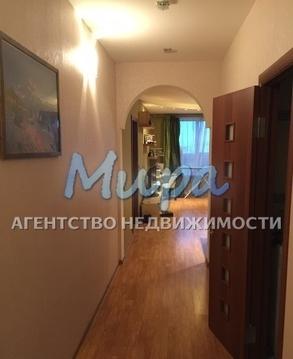 Дзержинский, 1-но комнатная квартира, ул. Угрешская д.32, 5600000 руб.