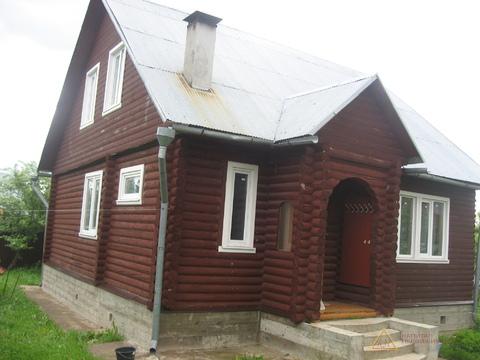 Продам дом в 30 км по Пятницкому шоссе на участке 18 соток