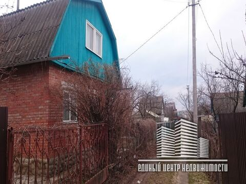 Дача 54 кв.м, г. Клин, с/т Мичуринец (Клинский район)