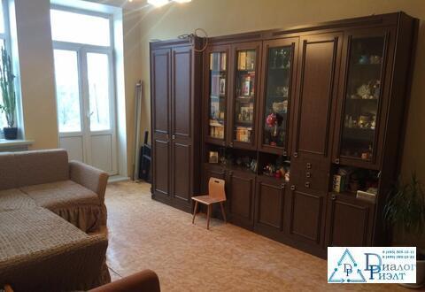 Продается 3-комнатная квартира 79 м2 в историческом районе Измайлово