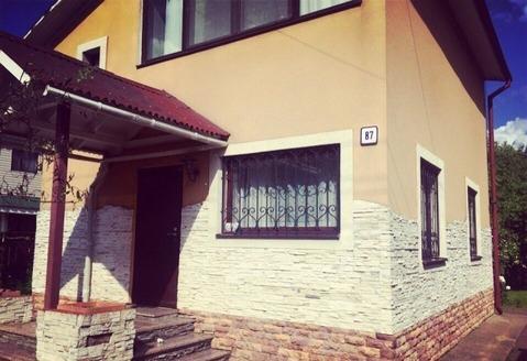 Прекрасный дом в Супонево