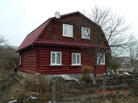 Дом 110 кв.м. ИЖС 15 соток