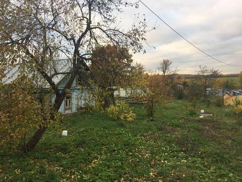 Продам дом 50 кв.м. под снос на 15 сот. г.о.Домодедово, с. Ильинское