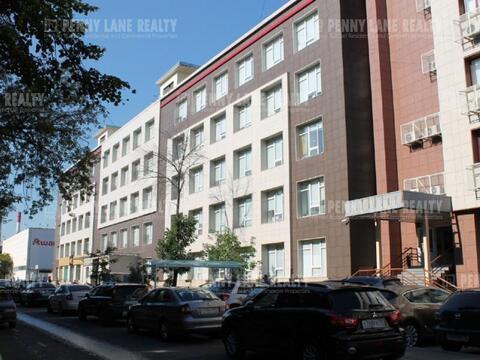 Сдается офис в 13 мин. пешком от м. Ленинский проспект