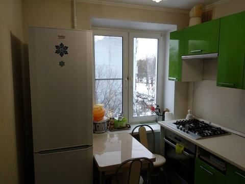 Балашиха, 2-х комнатная квартира, Дзержинского д.27, 3300000 руб.