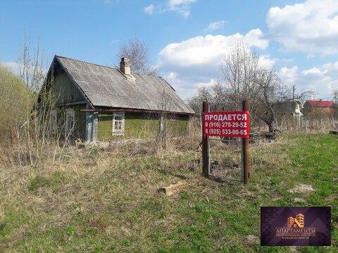 Продам участок 12 соток, в д. М.Ящерово Серпуховского р-на, 1,8 млн