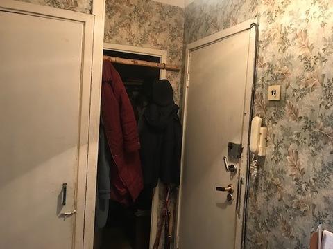 Продается 1-комнатная квартира, г. Одинцово