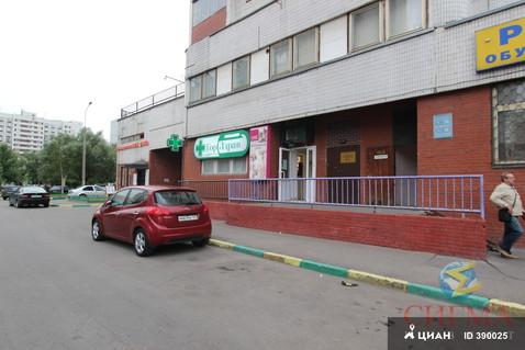 Братиславская 18 - аптека горздрав