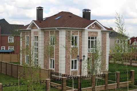 Коттедж 240 под чистовую отделку в красивом поселке, 15500000 руб.