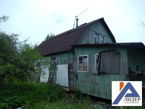 Дача 80 кв.м, в Павлово-Посадском р-не, д. Васютино