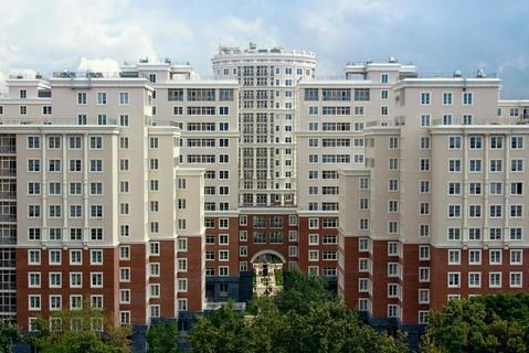 """Продается 3-к. квартира, 125,6 кв.м. в ЖК """"Английский Квартал"""""""