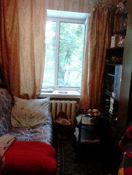 Продаётся комната. Центр города Жуковский, уп. Московская, д.1.