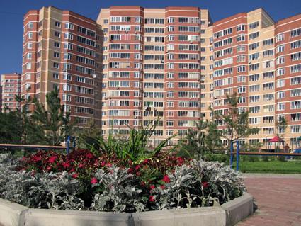 Сдается в аренду квартира г.Москва, ул. Родники