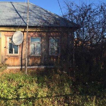 Дом д. Романцево Подольский р-н.