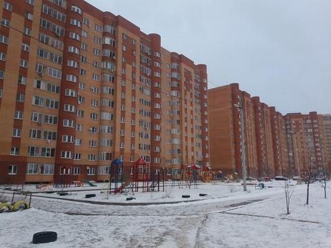 3-комнатная квартира в г. Дмитров, ул. Спасская, д. 3