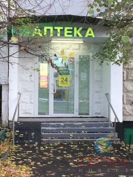 Венёвская 7 - аптека У метро В бутово С окупаемостью 7.5 лет !
