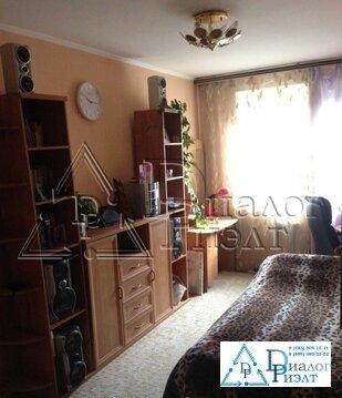 Продаем шикарную трехкомнатную квартиру, метро Выхино