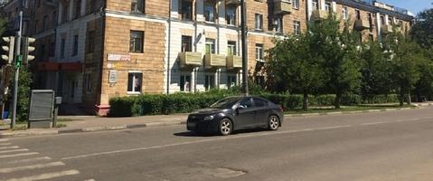 1 комнатная квартира Электросталь г, Николаева ул, 23