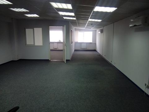 Офис 80 кв. м. ул. Архитектора Власова.