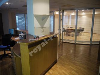 Аренда Офис 555 кв.м.