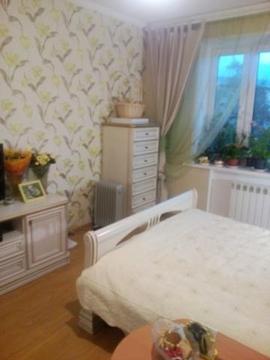 Продаётся хорошая трёхкомнатная квартира рядом с метро Коломенская