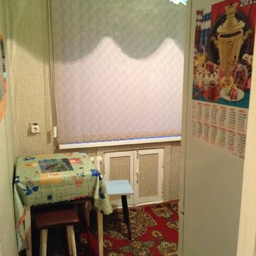 Однокомнатная квартира в г Электросталь.