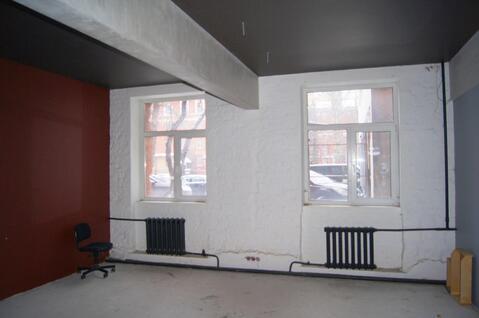 Сдам нежилое помещение, на 1-м эт, площадью 140 кв.м. (м.Профсоюзная)
