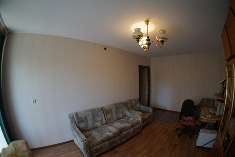 """1-комнатная квартира, 32 кв.м., в ЖК """"Спортивный"""""""