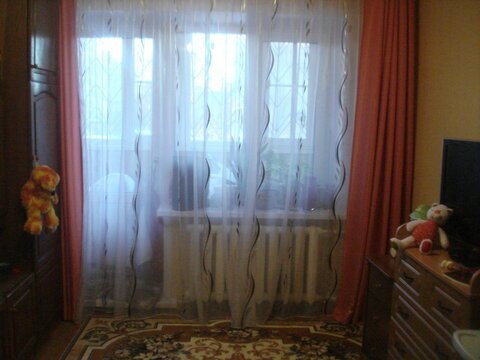 1-комнатная квартира Солнечногорск, ул. Вертлинская, д.1