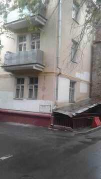 1 ком.в 3-х ком.кв.м.Щелковская, ул.Байкальская, д.16, к.4