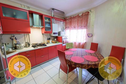 2к квартира 82 кв.м. Звенигород, мкр Восточный 28, качественный ремонт