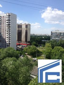 Продается 3-х комн.кв. ул. Шипиловский проезд 43к3