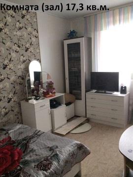 2х комнатная квартира со свежим ремонтом.
