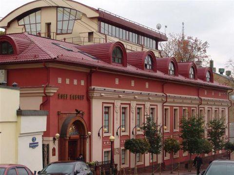 Аренда офиса, м. Китай-город, Малый Ивановский переулок ул