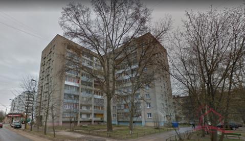 Дубна, 1-но комнатная квартира, ул. Тверская д.1, 2000000 руб.
