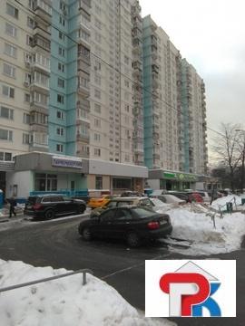 Продается Двухкомн. кв. г.Москва, Голубинская ул, 32/2
